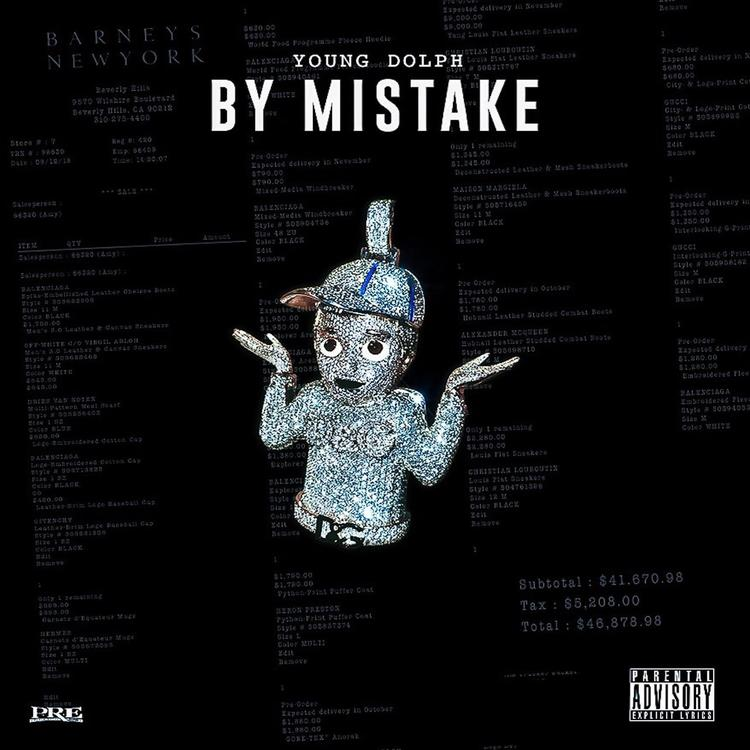 Young Dolph Plays The Biggest Of Bosses On By Mistake Review Stream Ratings Game Music
