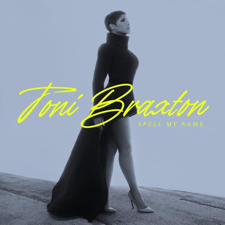 Toni Braxton Spell My Name Album Review Ratings Game Music